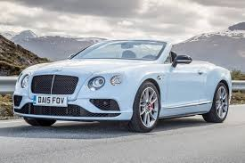 bentley coupe 2016 bentley continental gt car design vehicle 2017