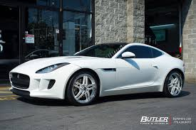 lexus f type commercial jaguar f type with 20in dub c 16 wheels exclusively from butler