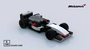 lego mclaren the 1998 mclaren mp4 13 is this week u0027s lego f1 car formula1