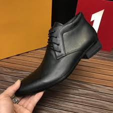 2018 new fashion shoes brand genuine leather dress shoes men u0027s