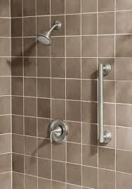 designer grab bars for bathrooms walk in shower amazing grab bar placement ada toilet grab bars