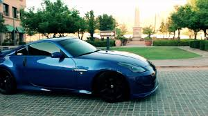Nissan 350z Blue - sold 2003 nissan 350z nismo v 2 vortech supercharger sold youtube