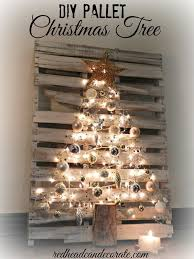 top minimalist and modern tree decor ideas