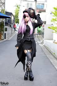 harajuku halloween costume harajuku gothic visual kei costume ideas pinterest eye