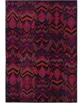 Neon Area Rug Great Deals On Akron Neon Area Rug Rug Size 8 X 10