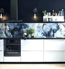 revetement mural cuisine inox charming revetement mural cuisine inox 3 credence inox ikea pas