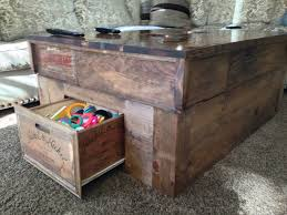 How To Make Wine Crate Coffee Table - 61 best wine crate tables images on pinterest wine crates wine