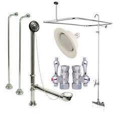 Kingston Brass Shower Faucet Brass 3 3 8