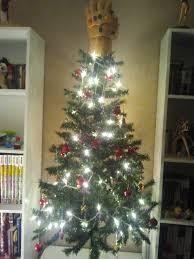 infinity gauntlet tree topper marvel