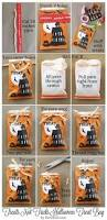 Halloween Treat Bag Ideas For Toddlers Halloween Treat Bags For Children With Allergies Teal Pumpkin
