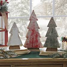 Tall Standing Christmas Decorations by Christmas Decorations Kirklands