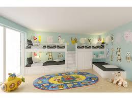 chambre enfants design chambre enfant design by casamanara domus digital design