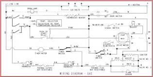 whirlpool gas dryer wiring diagram wiring diagram and schematic