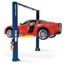 sale bendpak 2 post 10 000 lbs service lift