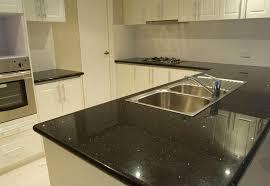 kitchen benchtop ideas white cupboards with black benchtops kitchens white