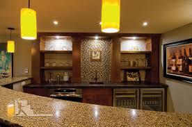 basement wet bar traditional basement minneapolis by