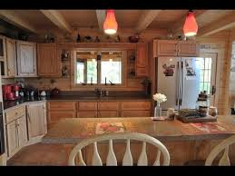 kitchens with oak cabinets and white appliances oak cabinets oak cabinets white appliances youtube