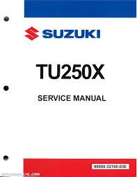 2012 suzuki tu 250 wiring diagram wiring diagram simonand