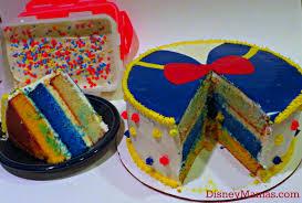disney mamas quacky birthday how to make a donald duck cake