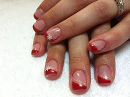 208 best nail designs images on pinterest holiday nails