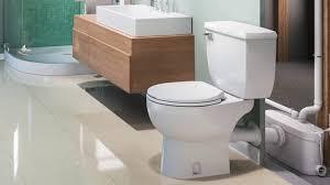 18 best upflush macerating toilets saniflo install a bathroom anywhere you want