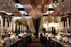 100 backyard wedding reception decoration ideas