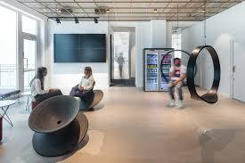 Skype Headquarters Red Bull Office Stockholm 2015 Ps Arkitektur