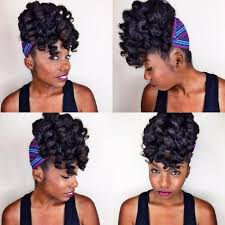black tie hair updos 50 updo hairstyles for black women ranging from elegant to eccentric