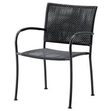 Outdoor Metal Dining Chairs Outdoor Dining Chairs Ikea
