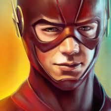 the flash fan art posts tagged dc comics fandomania