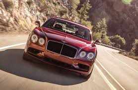 bentley flying spur 2017 2017 bentley flying spur v8 s to debut at geneva motor show