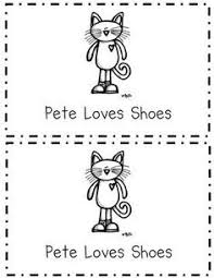 create this cat in the shoe craft inspired by eric litwin u0026 james