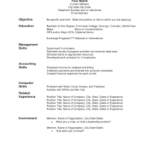 sle resume format download for freshers mca fresher cv format free download resume in doc template word