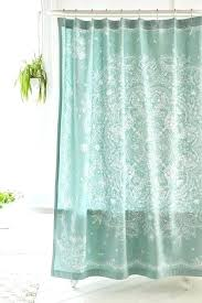 Themed Fabric Shower Curtains Fabric Shower Curtain Gruposorna