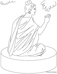 Lord Buddha Coloring Pages Download Free Lord Buddha Coloring Buddhist Coloring Pages