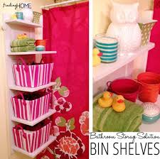 Bathroom Storage Shelf Best 20 Bathroom Storage Shelves Ideas On Pinterest Decorative