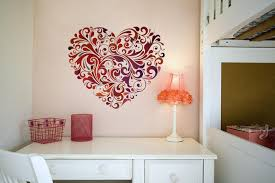 Pink Wall Decor by Bedroom Heavenly Kid Bedroom Decoration Using Light Pink