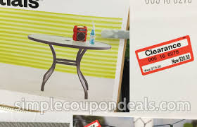 Target Clearance Patio Furniture by Clearance Alert 70 Off Patio U0026 Outdoor Furniture Grills U0026 More