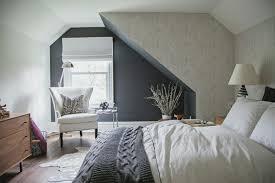 schlafzimmer mit dachschrge schlafzimmer dachschräge 33 ideen für den schlafbereich auf dem dach