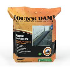 Home Depot Design Expo Dallas Tx by Quick Dam 10 Ft Expanding Barrier Qd610 1 The Home Depot
