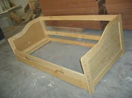 Box Bed Designs Pictures Modern Quality Solid Pine Wood Box Bed Designs For Sofa Bed Buy