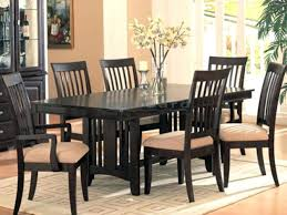 dining table transitional formal dining room sets furniture