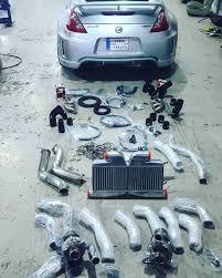 nissan 370z turbo kit nissan 370z nismo z34 on instagram