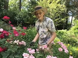 family gardening the benefits of gardening for seniors bethesda health group