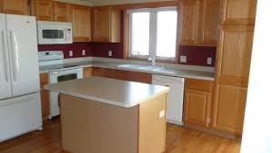 kitchen island wood countertop beautiful wooden countertops for the kitchen kitchen faux granite