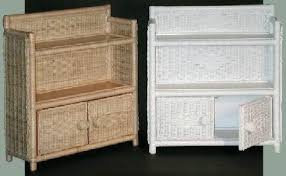 Wicker Bathroom Wall Shelves Gorgeous Wicker Bathroom Wall Shelf Cabinet At Cabinets Best