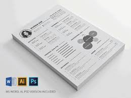 resume templates free for word 20 beautiful u0026 free resume templates for designers template