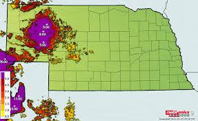 Nebraska On A Map Above Average Wheat Yields Expected Across Nebraska Cropwatch