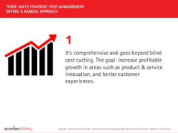 Blind Cost Cfo Reality Check Good Intentions In Cost Management Are Not Good En U2026