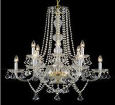 Swarovski Crystals Chandelier Swarovski Crystal Chandeliers U2013 Beauty Into Your Home